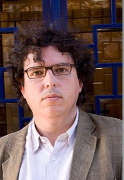 Rubén Gutierrez