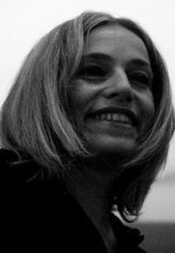 Mónica Sevil