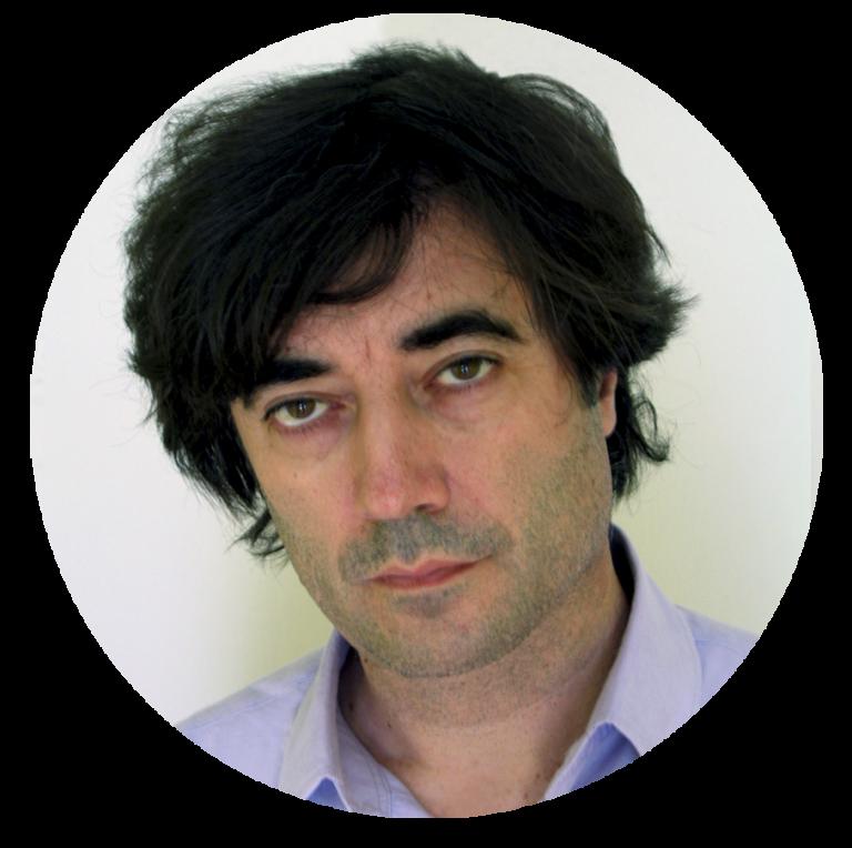 Tomás Fernando Flores/ Moderador