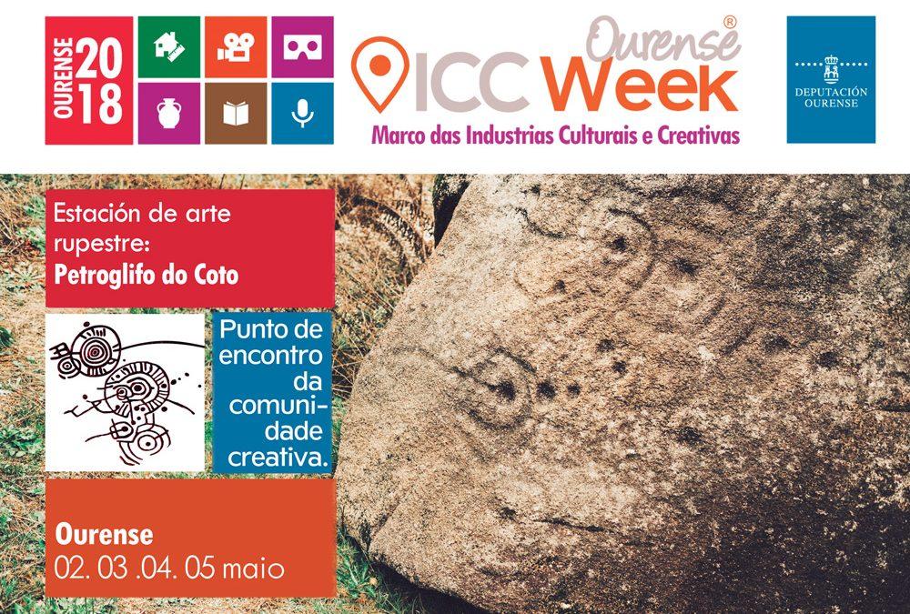 A ICC Week analizará o humor como industria creativa na súa próxima edición