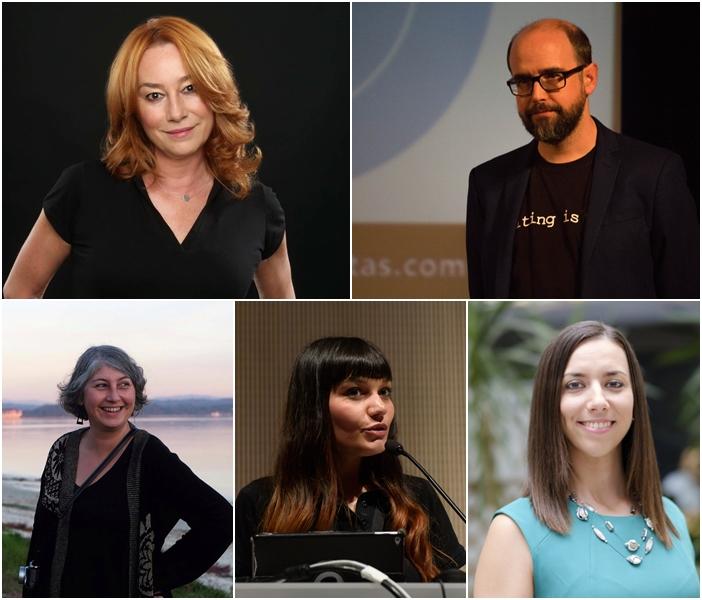"""Gracia Querejeta, Nico Campos e as """"Mulleres tech"""" serán protagonistas dunha xornada dedicada aos novos sectores emerxentes na Ourense ICC Week"""