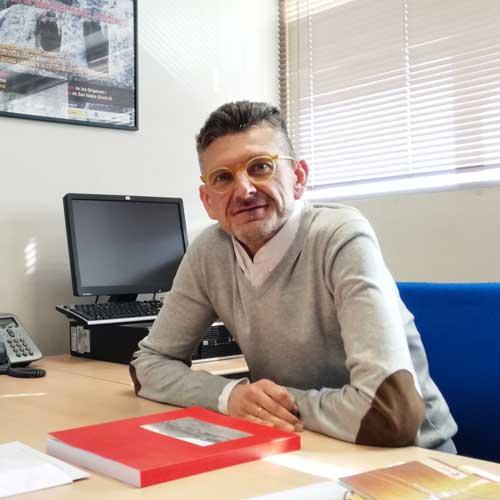 Jorge López Quiroga