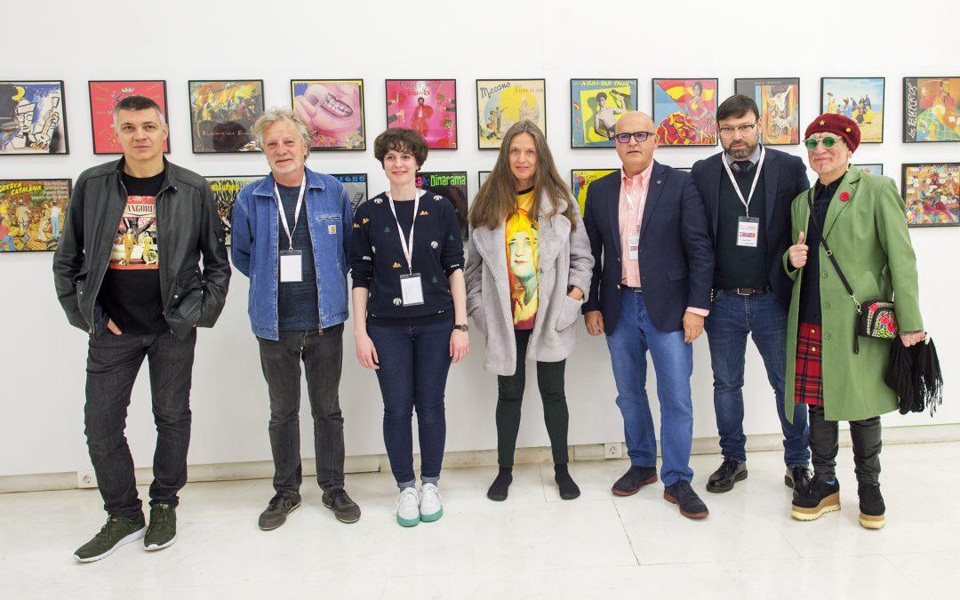 Inauguración da Ourense #ICCWeek18 en imaxes: así foi
