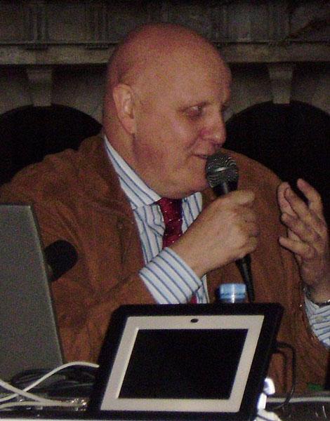 Leontxo García Olasagasti